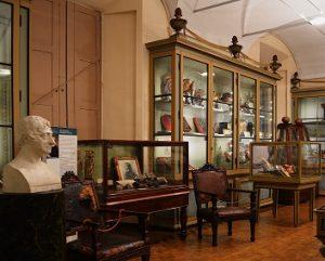 museo per la storia dell'università 23 novembre 2019