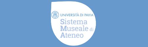 Sistema Museale d'Ateneo logo